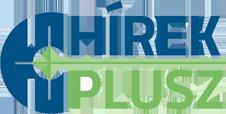 Hírek Plusz logo